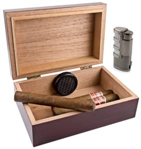 scorch torch travel humidor