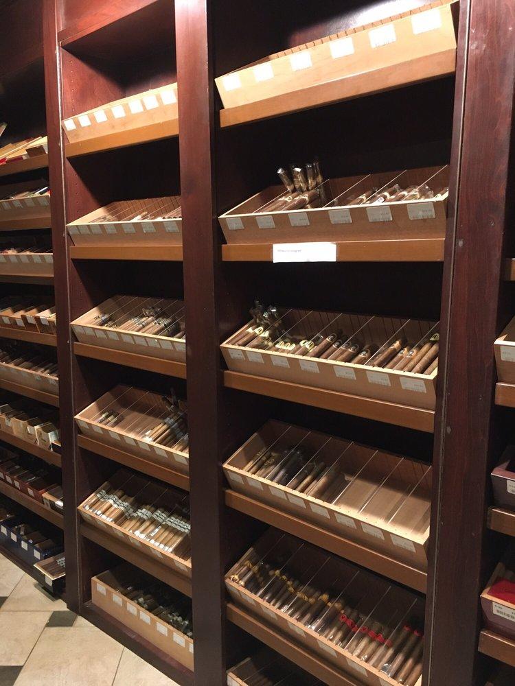 westmont humidor cigars