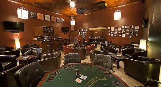humidor westmont lounge