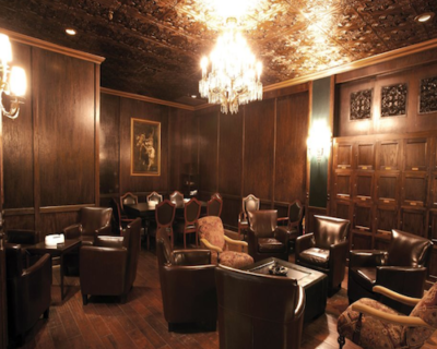 iwan ries lounge
